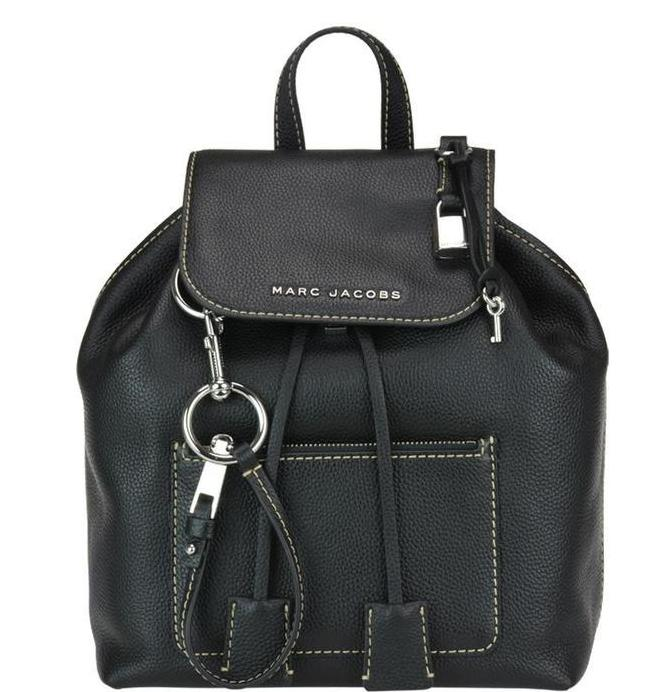 MARC JACOBS FOLDOVER BACKPACK