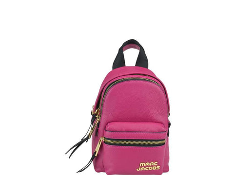 Marc Jacobs Logo Micro Backpack