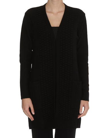 Max Mara Studio Relaxed Fit Cardigan