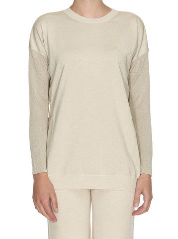 Max Mara Studio Long Sleeve Pullover