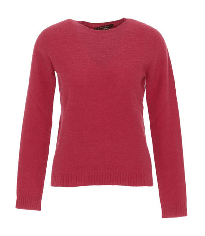 Max Mara Studio Crewneck Sweater