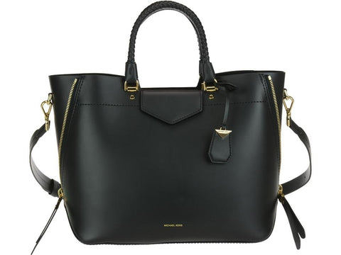 Michael Kors Structured Tote Bag
