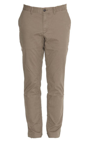 Michael Michael Kors Slim Fit Brushed Chinos