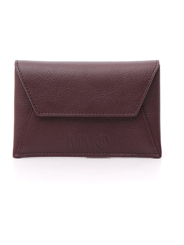 MM6 Maison Margiela Envelope Wallet
