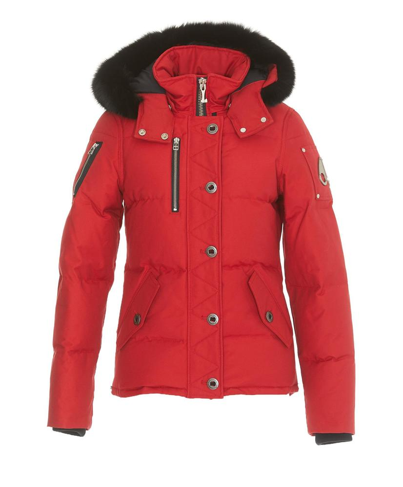 Moose Knuckles MOOSE KNUCKLES 3Q JACKET