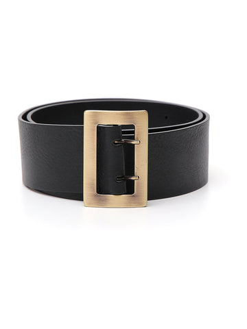 Philosophy Di Lorenzo Serafini Buckle Double Fastening Belt