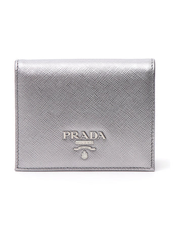 Prada Small Logo Wallet