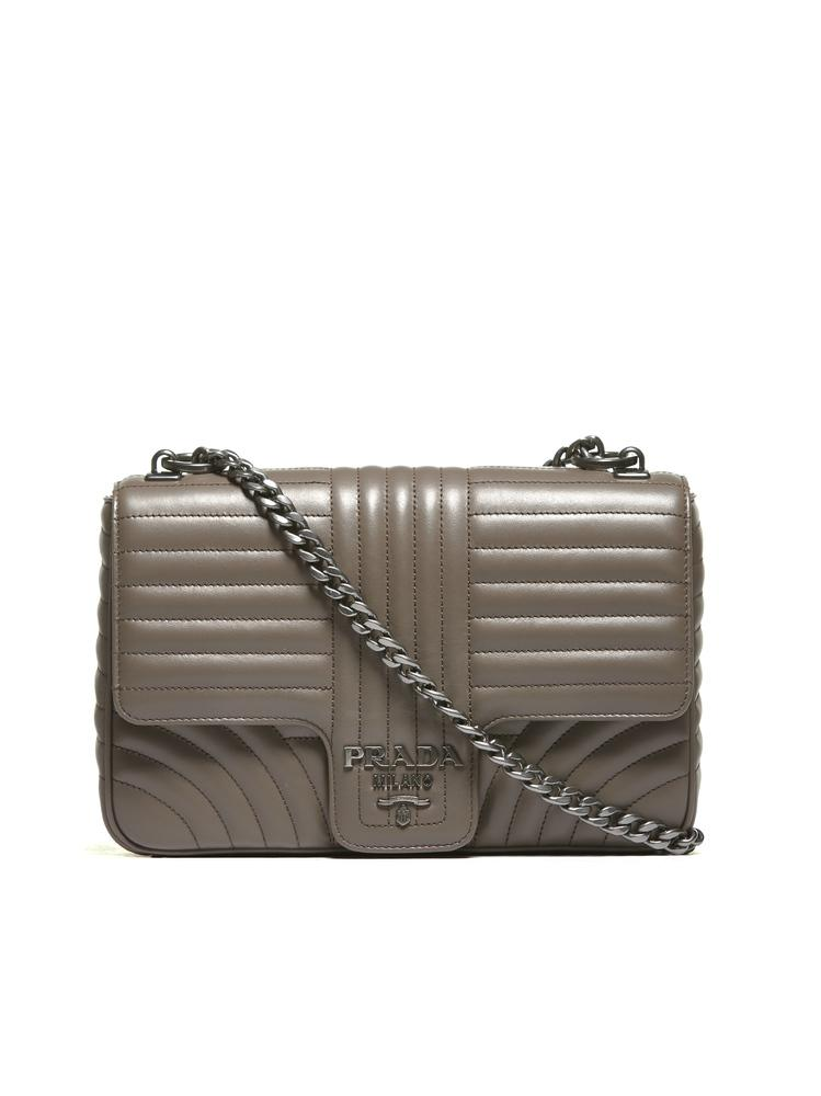 626ac243d1 Prada Diagramme Crossbody Bag – Cettire