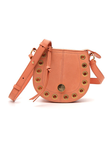 See By Chloé Medium Kriss Hobo Suede Bag