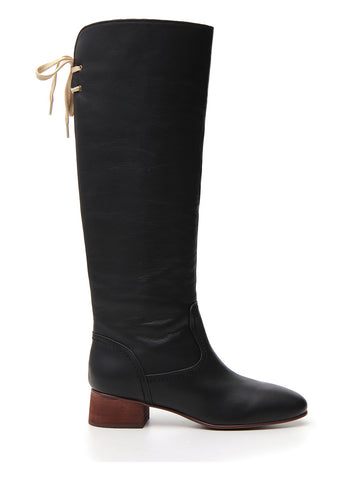 See By Chloé High Knee Boots
