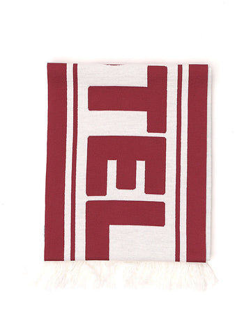 Stella McCartney Reversible Scarf