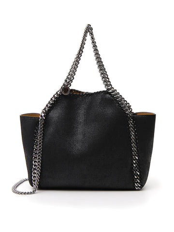 Stella McCartney Trapeze Falabella Tote Bag