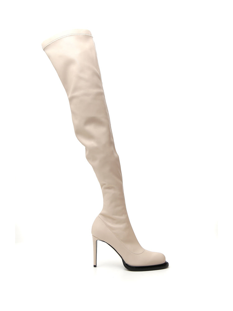 f33adcff03a Stella McCartney Over The Knee Boots – Cettire