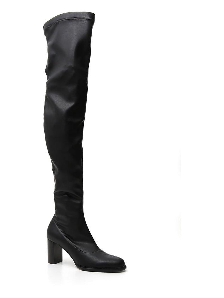 b7dfffba16b Stella McCartney Over-The-Knee Boots – Cettire