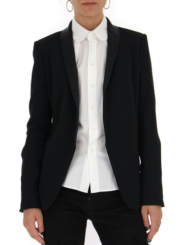 Theory Classic Fitted Blazer
