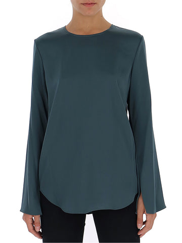 Theory Boxy Blouse