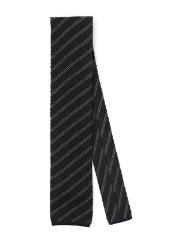 Tom Ford Knit Stripe Tie