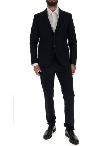 Valentino Two-Piece Tailored Suit