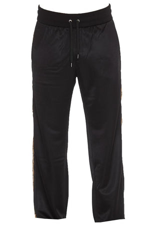 Versace Side Tape Track Pants