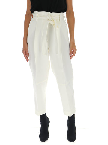 3.1 Phillip Lim Belted Peg Trousers