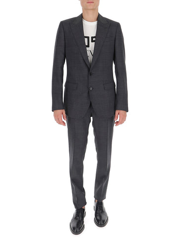Dolce & Gabbana Tailored Suit