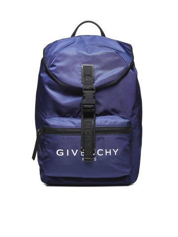 Givenchy Light 3 Logo Backpack