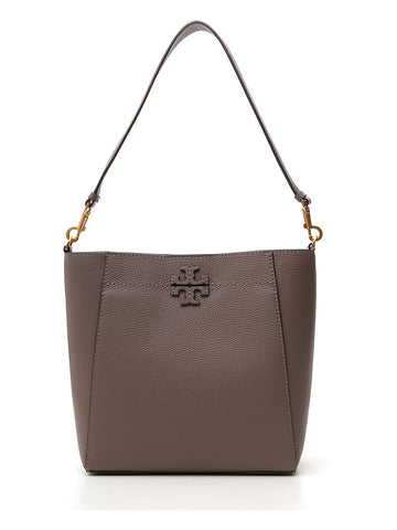 Tory Burch Mcgraw Hobo Tote Bag