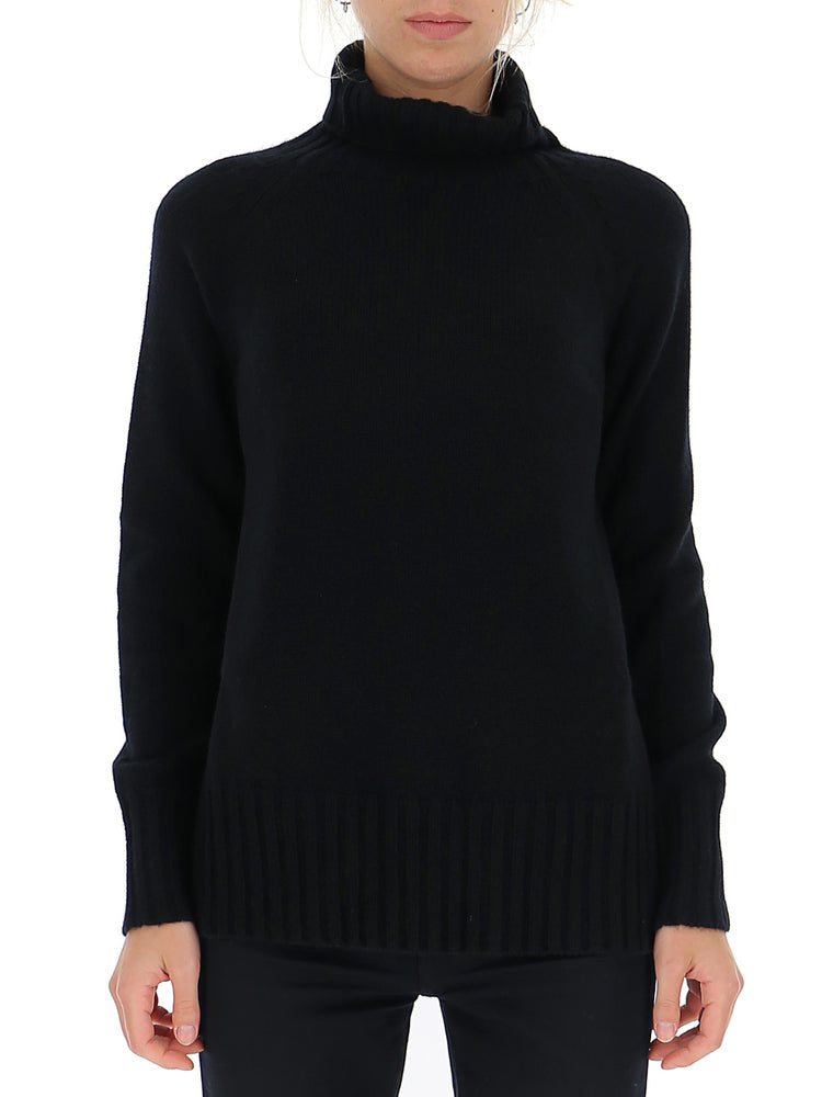 Max Mara Sweaters 'S MAX MARA TURTLENECK SWEATER