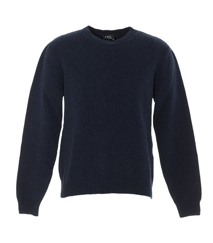 A.P.C. Down Jumper