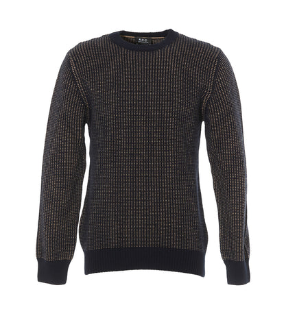A.P.C. Keith Jumper