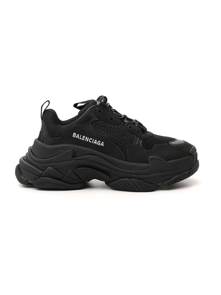 BALENCiAGA TRiPLE S Occasion Taille 44 scally lads Chaussures