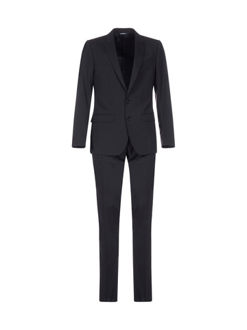 Dolce & Gabbana Two-Piece Classic Suit
