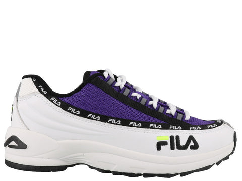 Fila DSTR97 Low-Top Sneakers