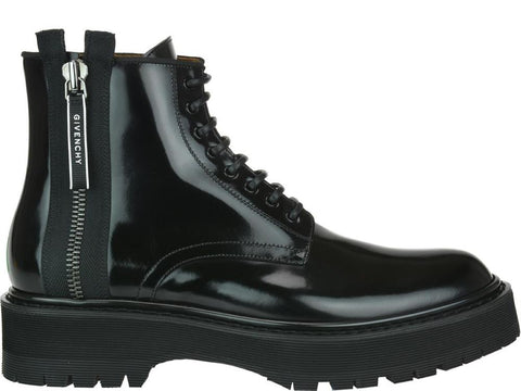 Givenchy Camden Boots