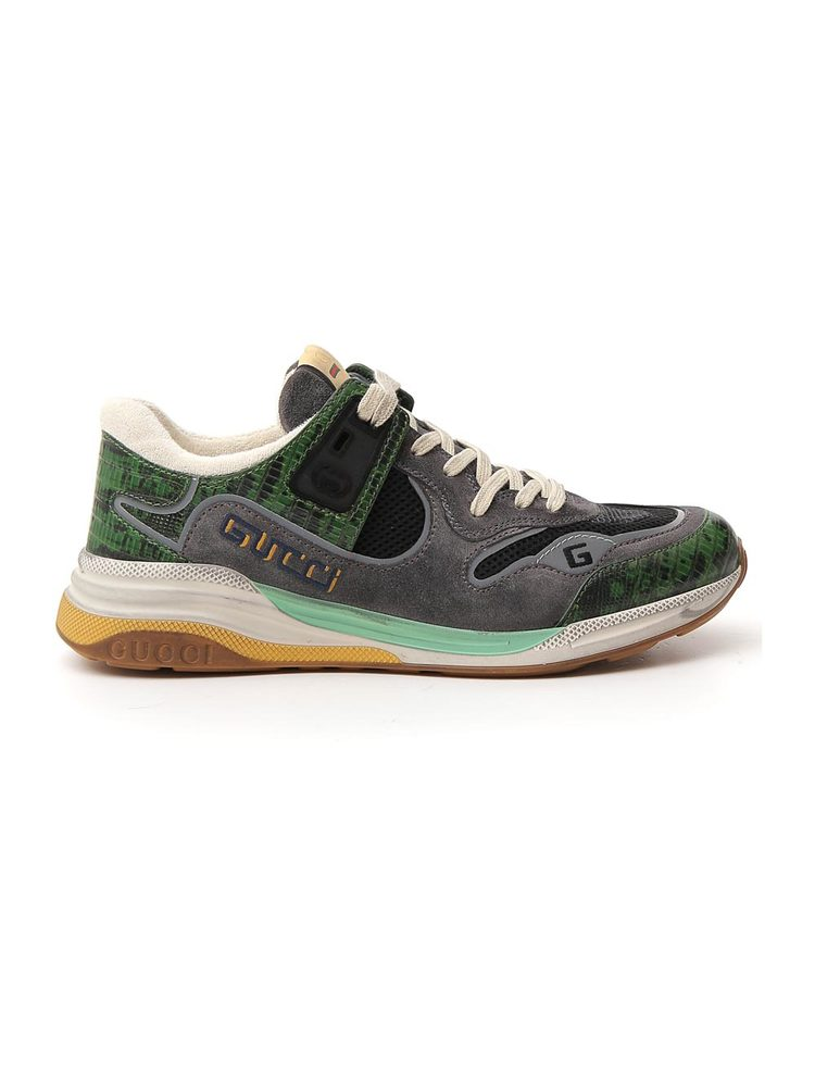 Gucci Sneakers GUCCI ULTRAPACE SNEAKERS