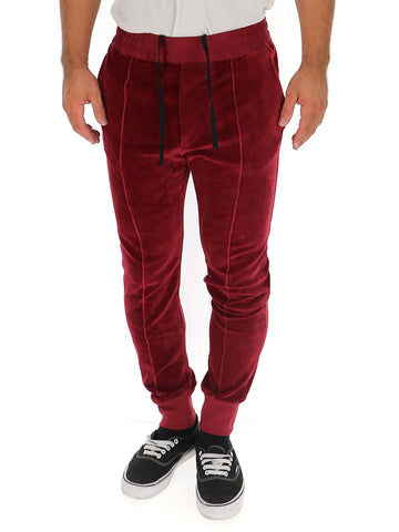 Haider Ackermann Raised Seam Track Pants