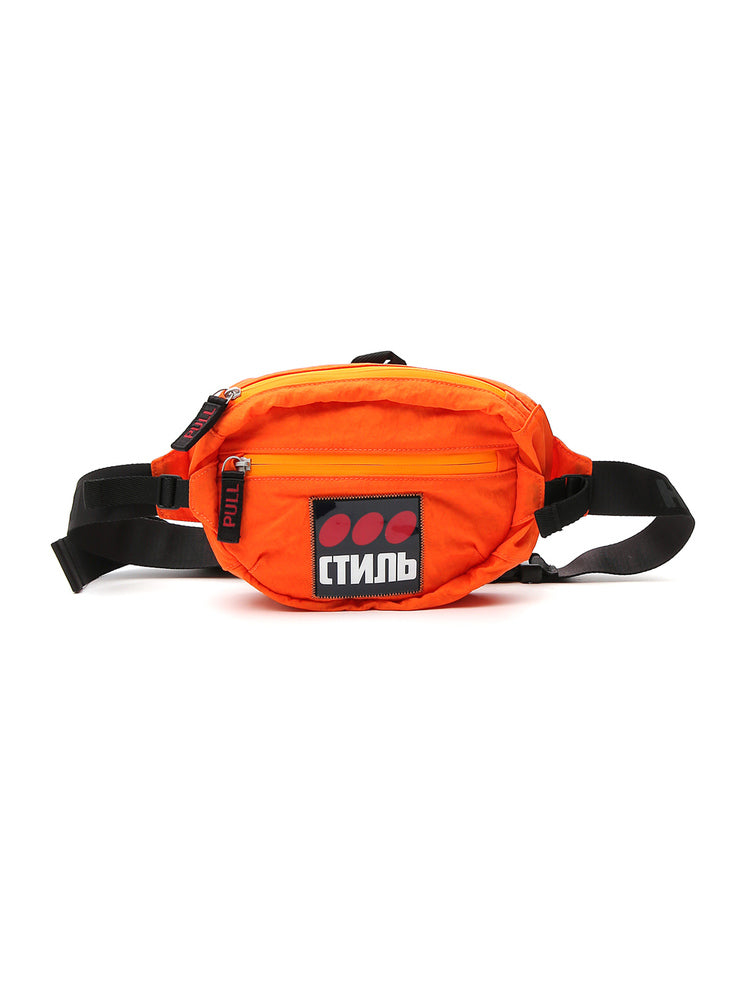 Heron Preston Shoulder HERON PRESTON CTNMB SHOULDER BAG