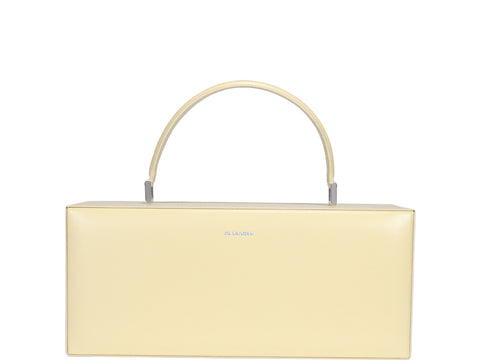 Jil Sander Box Tote Bag