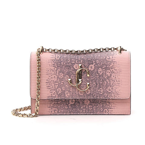 Jimmy Choo Bohemia Crossbody Bag