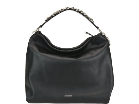 Jimmy Choo Callie Large Shoulder Bag