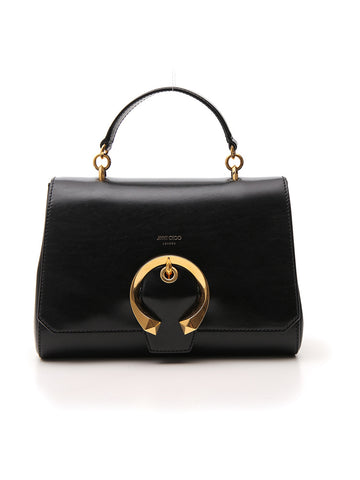 Jimmy Choo Madeline Top Handle Bag