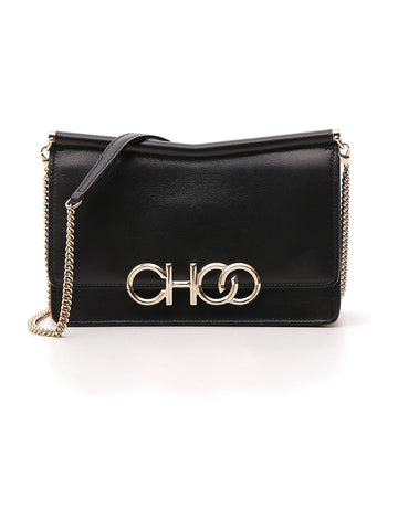 Jimmy Choo Sidney Mini Crossbody Bag