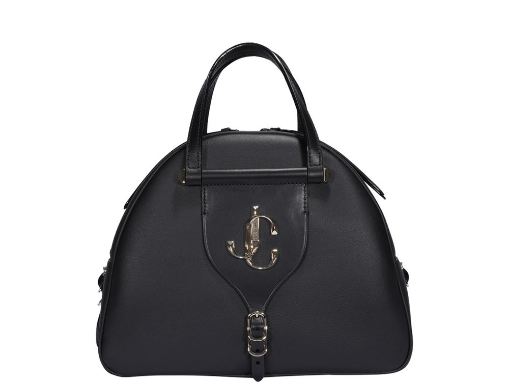 Jimmy Choo Bags JIMMY CHOO VARENNE SMALL BOWLING BAG
