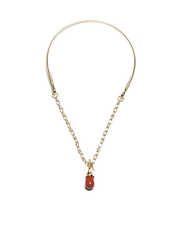 Marni Pendant Chain Necklace