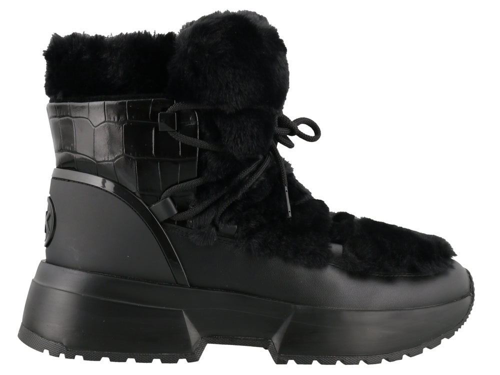 Michael Michael Kors Boots MICHAEL MICHAEL KORS CHUNKY BOOTS