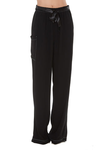 Mm6 Maison Margiela Classic Wide Leg Trousers