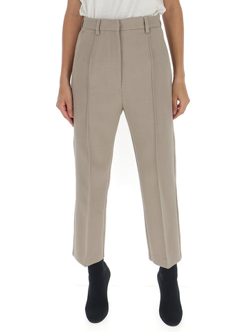 Mm6 Maison Margiela Slim-Fit Trousers