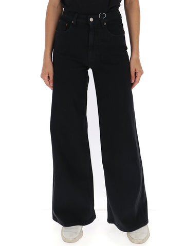 Mm6 Maison Margiela Classic Flared Trousers