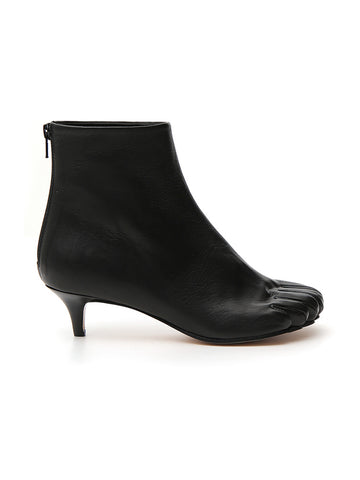 Mm6 Maison Margiela Ankle Boots