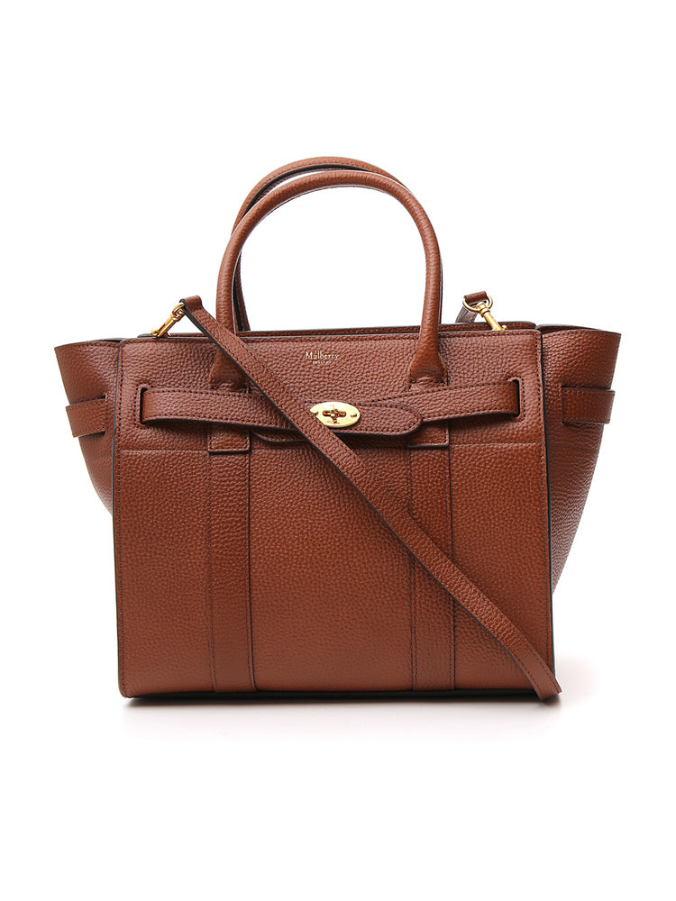 Mulberry Totes MULBERRY BAYSWATER TOTE BAG